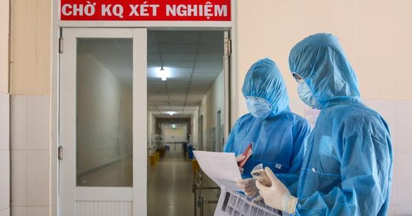 NÓNG: Ca nghi mắc Covid-19 người Indonesia âm tính với SARS-CoV-2