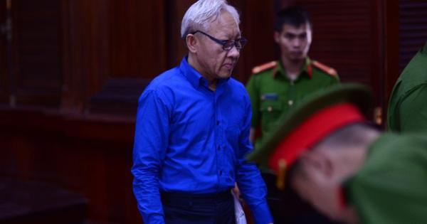 Xử lý những tài sản liên quan đến ông Trần Phương Bình và đối tác ra sao?
