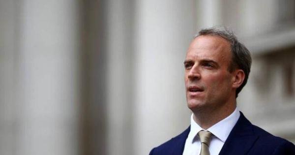 Bộ trưởng Ngoại giao Anh: Không thể tin tưởng Trung Quốc