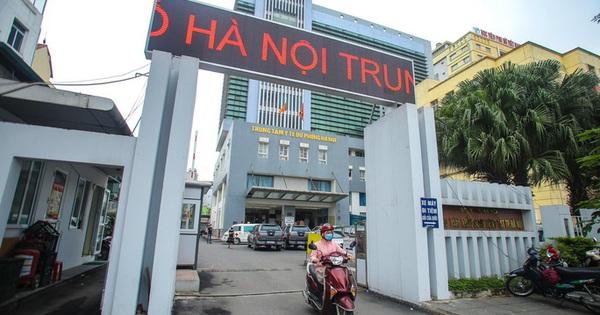 Khởi tố thêm 2 cán bộ CDC Hà Nội trong vụ nâng khống...