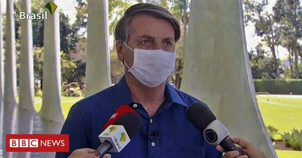Tổng thống Brazil bị kiện vì nhiễm Covid-19 mà tháo...