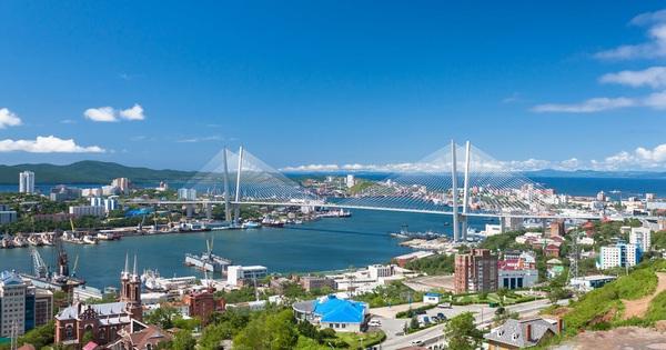 Dân Trung Quốc tiếc chủ quyền TP Vladivostok của Nga