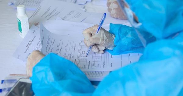 Nửa đêm, Bộ Y tế công bố ca bệnh Covid-19 thứ 15 tử vong