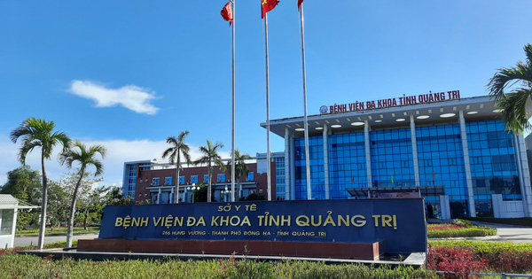 Bệnh viện Đa khoa Quảng Trị tạm dừng tiếp nhận bệnh nhân đến khám bệnh - kết quả xổ số kon tum