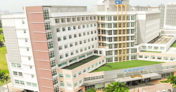 Sau kết quả kiểm tra, Bệnh viện Quốc tế City đã mở cửa trở lại từ hôm nay