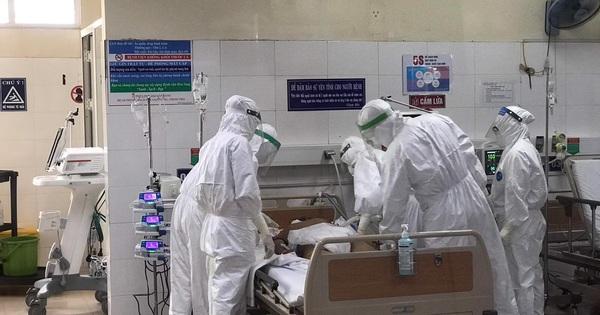 Đà Nẵng: 5 người cách ly cùng phòng nhiễm Covid-19