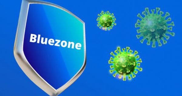 Bluezone: Không phục vụ thương mại, chẳng xâm phạm đời tư - mega 645
