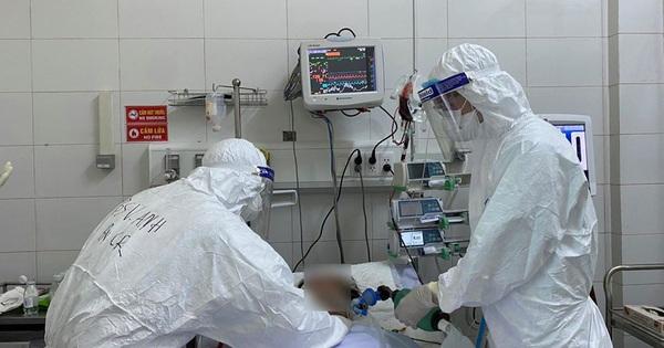 Thêm 22 ca mắc Covid-19 mới, 2 bệnh nhân tử vong