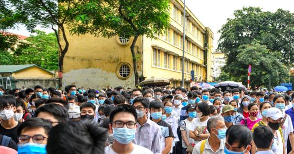 Hơn 5.600 thí sinh làm bài kiểm tra tư duy dài 21 trang vào Trường ĐH Bách khoa Hà Nội