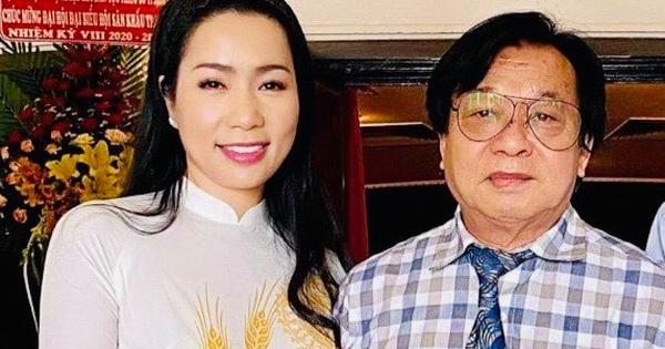 """NSND Trần Ngọc Giàu: """"Nên khôi phục rạp cũ để cứu sân khấu"""""""