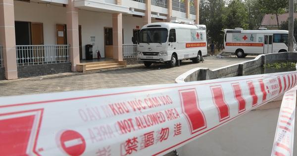 TP HCM: Đã có kết quả xét nghiệm Covid-19 toàn bộ 54.088 người về từ Đà Nẵng