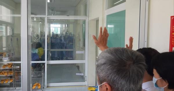 Thêm 18 ca mắc Covid-19, hầu hết ở Đà Nẵng và 1 bác sĩ ở Đồng Nai