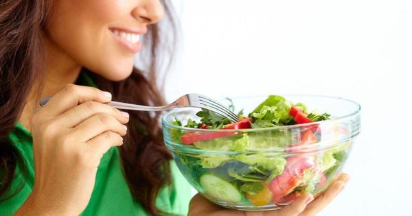 Những điều cần tránh khi giảm cân