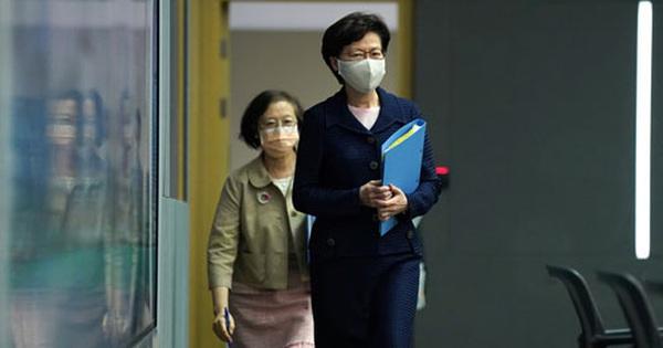 Hồng Kông ủng hộ Trung Quốc trả đũa Mỹ