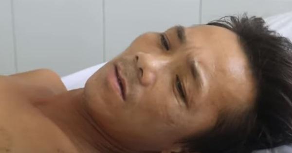 CLIP: Bị rắn hổ mang chúa 4,6kg cắn với nọc độc quá nhiều, vì sao nạn nhân thoát chết?