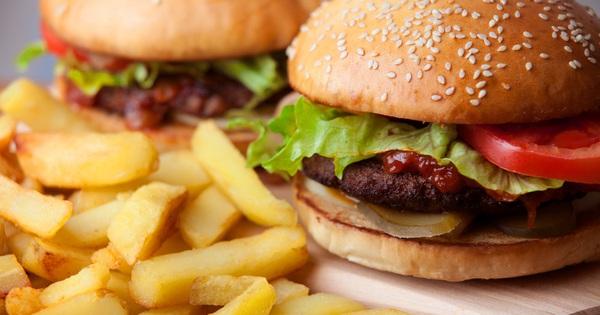 Chọn thực phẩm giàu chất dinh dưỡng