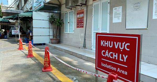 Thêm 2 ca mắc mới, Việt Nam có 1.068 bệnh nhân Covid-19