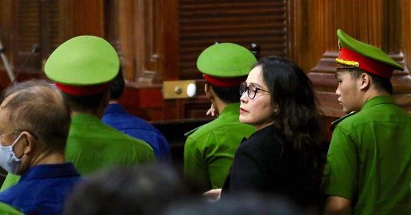 Viện kiểm sát không muốn đào sâu mối quan hệ Nguyễn...