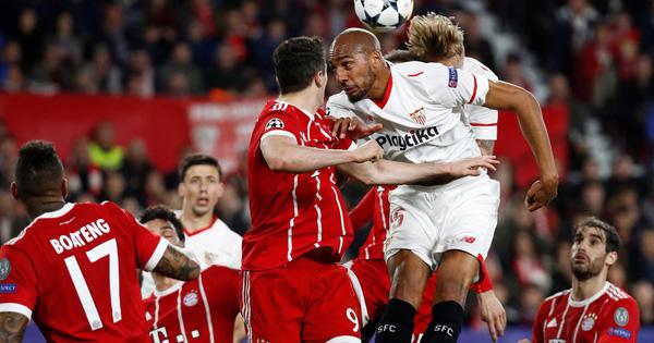 Bayern Munich quyết săn siêu cúp châu Âu