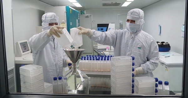 Khi nào có vắc-xin Covid-19 của Việt Nam?