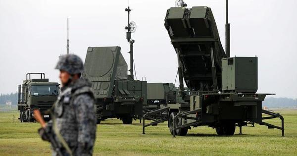 Để mắt Trung Quốc, Nhật Bản đề xuất ngân sách quốc phòng khủng