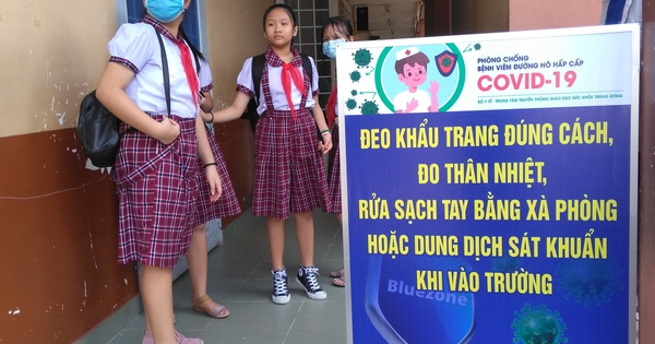 TP HCM lên phương án cách ly đối với du học sinh Lào, Campuchia