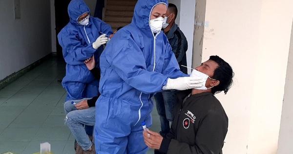 Truy vết 3 thợ hồ nhập cảnh trái phép từ Campuchia về Quảng Bình