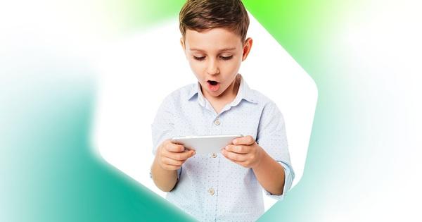 """Con trẻ có trở nên """"gắt gỏng hơn"""" sau khi chơi game?"""