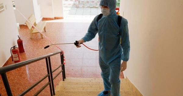 Qua khai báo y tế, TP HCM đã chuyển 155 người đi cách ly tập trung