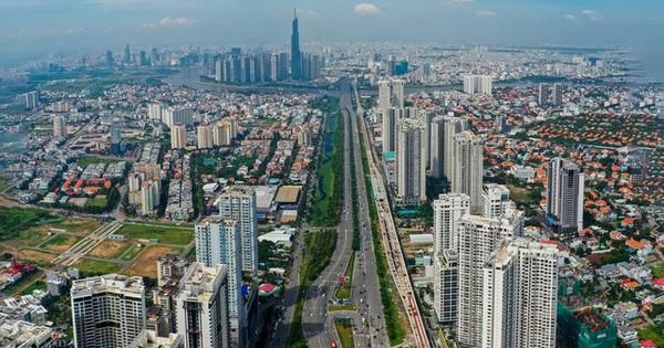 Nhiều dự án bất động sản tăng giá bất thường