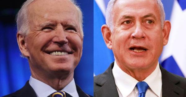 Tổng thống Biden chậm gọi điện, Israel nhấp nhổm