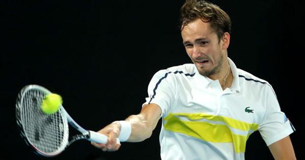 Djokovic - Medvedev: Trận chung kết đáng trông đợi