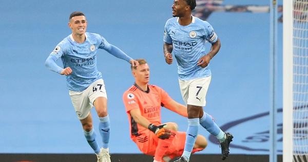 """Arsenal - Man City: """"Lạc giữa bầy sói"""""""