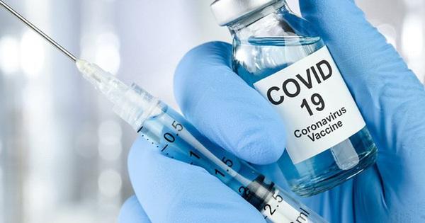Bộ Y tế công bố lộ trình dự kiến sử dụng gần 4,9 triệu liều vắc-xin Covid-19