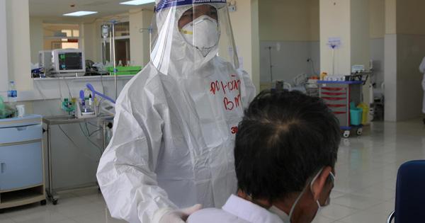 Chiều 25-2, thêm 8 ca mắc Covid-19 mới ở Hải Dương và Tây Ninh
