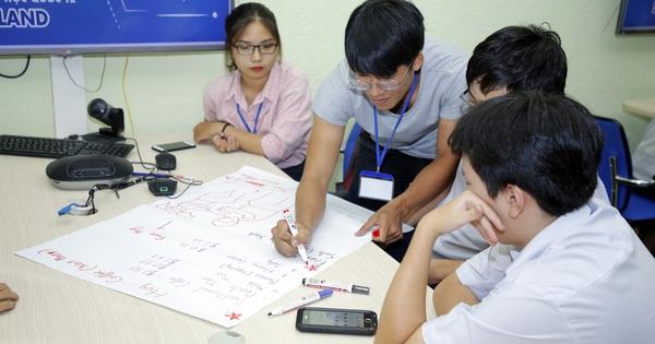 Tổ chức kỳ thi kỹ năng đặc định tại Việt Nam