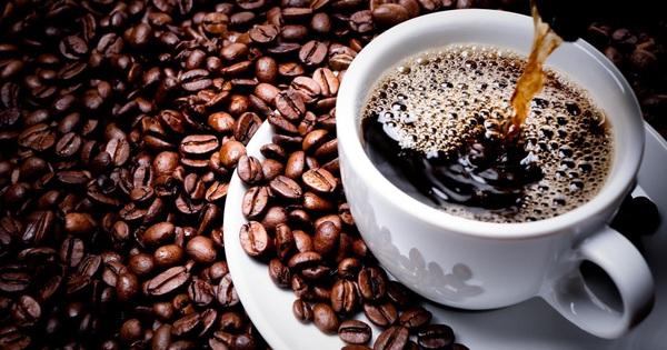 """Uống cà phê pha phin, coi chừng... cholesterol """"xấu"""""""