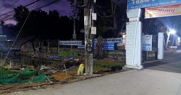 Kết quả xét nghiệm người đàn ông chết trên xe khách Bình Dương - Sóc Trăng