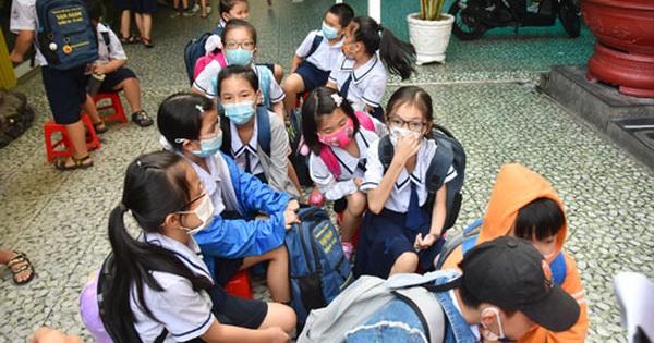 Hỗ trợ học phí cho học sinh tư thục tại TP HCM: Cần phân tầng rõ ràng, minh bạch