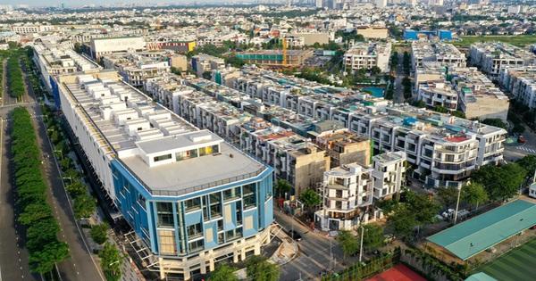 Lý do nhà đầu tư chuộng chung cư hơn nhà đất ở TP HCM