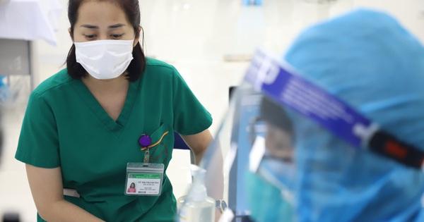 Bộ Y tế yêu cầu 3 tỉnh, thành báo cáo các trường hợp tai biến nặng sau tiêm vắc-xin Covid-19