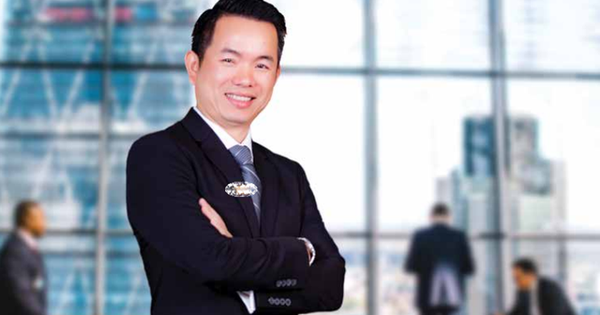Tổng Giám đốc Công ty Nguyễn Kim Phạm Nhật Vinh là nhân vật thế nào?