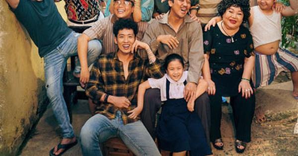 Phim chiếu rạp từ web-drama thắng lớn