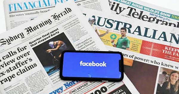Cuộc chiến bản quyền Úc và Big Tech: Phá vỡ bế tắc