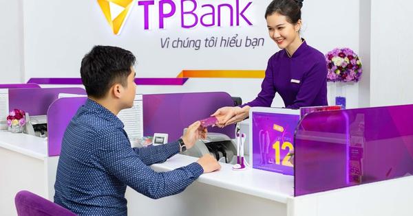 """Moody's nâng triển vọng tín nhiệm TPBank lên """"tích cực"""""""
