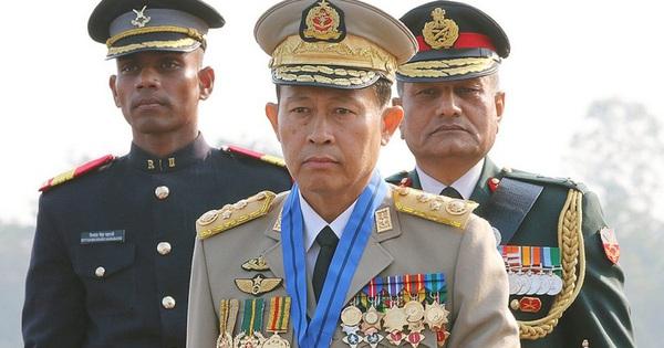 """Quân đội Myanmar tuyên bố """"sẵn sàng chịu trừng phạt"""""""