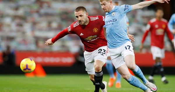 Man United khó cản bước Man City