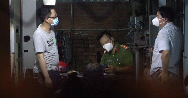 Thực hư vụ bé trai bị bắt cóc được bà ngoại giải cứu ở TP Thủ Đức