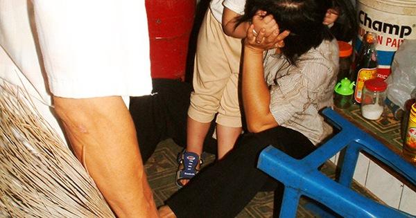 Cuộc chuyển hóa ngoạn mục của ông chồng bạo hành