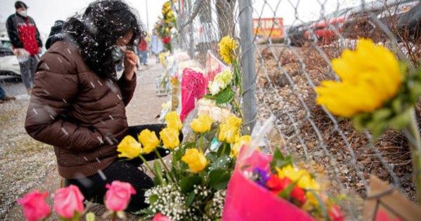Bạo lực súng đạn: Ác mộng dai dẳng ở Mỹ